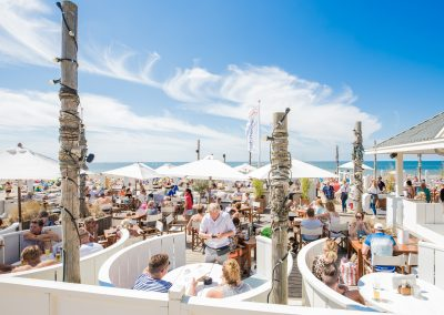 Alexander Beach Club | © Verkijk